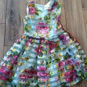 Super cute girls dress